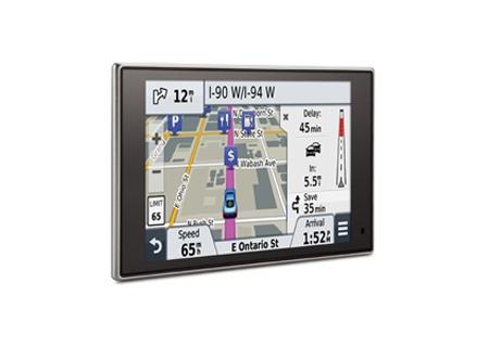Garmin - 010-01118-00 - Portable GPS Navigation