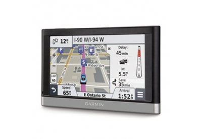 Garmin - 010-01123-23 - Portable GPS Navigation