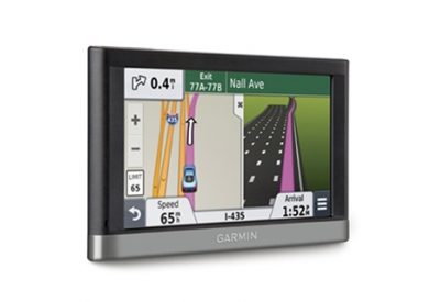 Garmin - 010-01123-30 - Portable GPS Navigation