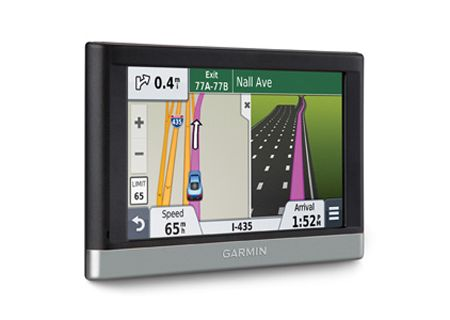 Garmin - 010-01124-24 - Portable GPS Navigation