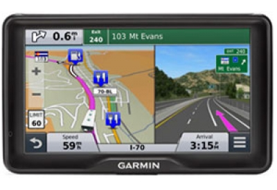 Garmin - 010-01168-00 - Portable GPS Navigation