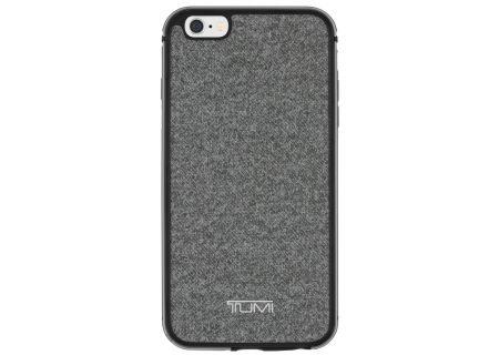 Tumi - 114208-EARL GREY W/GUNMETAL - iPhone Accessories
