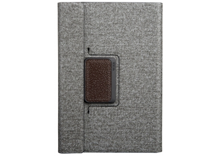 Tumi - 114215-EARL GREY - iPad Cases