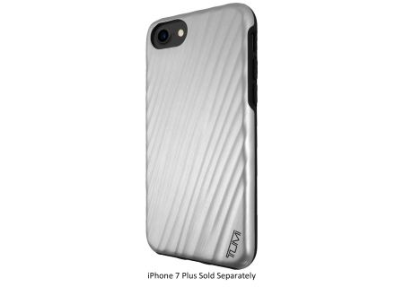 Tumi - 114223-SILVER - Cell Phone Cases