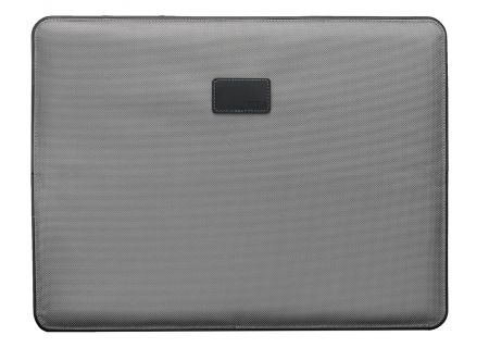 "Tumi Grey 15"" Slim Solutions Laptop Cover - 0114251GD"