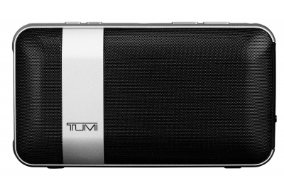 Tumi - 114301-BLACK - Bluetooth & Portable Speakers