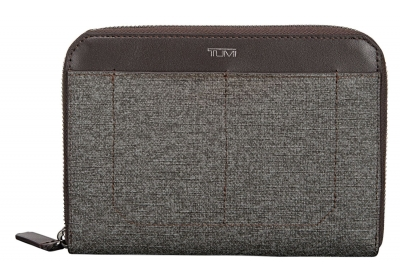 Tumi - 11872-EARL GREY - Passport Holders, Letter Pads, & Accessories