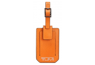 Tumi - 11878-BURNT ORANGE - Luggage Tags & Tumi Accent Kits