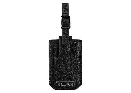 Tumi - 11878-BLACK - Luggage Tags & Tumi Accent Kits