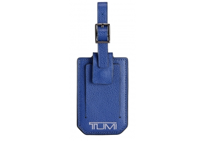 Tumi - 11878-INDIGO - Luggage Tags & Tumi Accent Kits