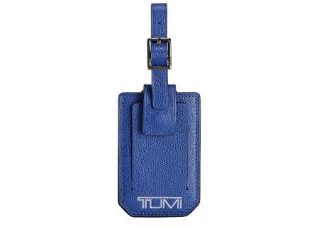 Tumi - 11878-INDIGO - Luggage Tags & Tumi Accent Kits
