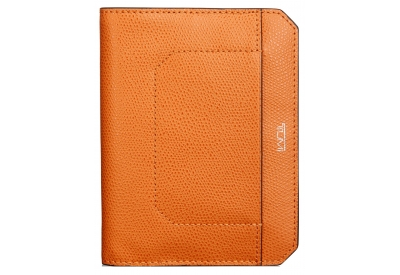 Tumi - 11881-BURNT ORANGE - Passport Holders, Letter Pads, & Accessories