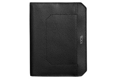 Tumi - 11881-BLACK - Passport Holders, Letter Pads, & Accessories