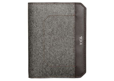 Tumi - 11881-EARL GREY - Passport Holders, Letter Pads, & Accessories