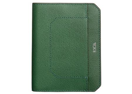 Tumi - 11881-JUNIPER - Passport Holders, Letter Pads, & Accessories