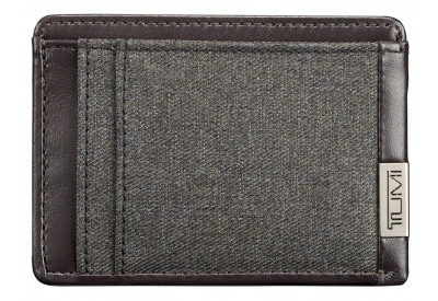 Tumi - 119251-ANTHRACITE - Mens Wallets
