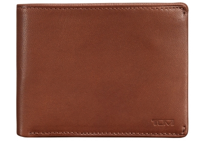 Tumi - 12633 - TEAK - Mens Wallets