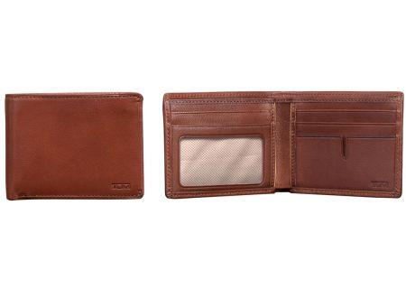 Tumi - 12634 - Teak - Mens Wallets