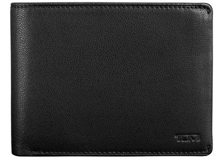 Tumi - 12636-BLACK - Mens Wallets