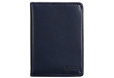 Tumi - 12656 - NAVY - Mens Wallets