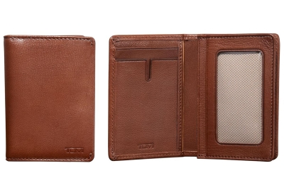 Tumi - 12656 - Teak - Mens Wallets