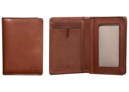 Tumi - 12656 - Teak - Mens Wallets