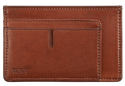 Tumi - 12657 - Teak - Mens Wallets