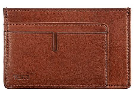 Tumi - 12657 - Teak - Mens Wallets