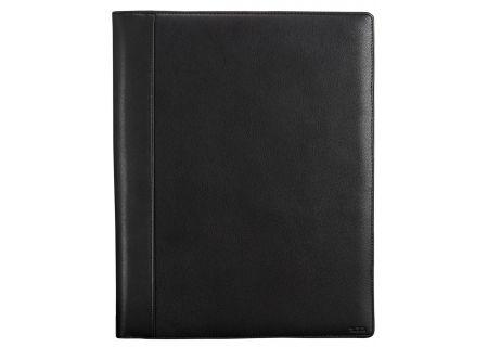 Tumi - 12680-BLACK - Passport Holders, Letter Pads, & Accessories