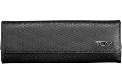 Tumi - 14160 BLACK - Passport Holders, Letter Pads, & Accessories