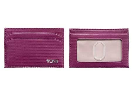 Tumi - 014170PUR - Womens Wallets