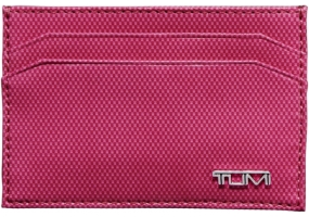 Tumi - 14170 RASPBERRY - Travel Accessories