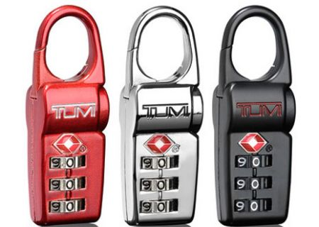 Tumi - 014182BX - Luggage Locks