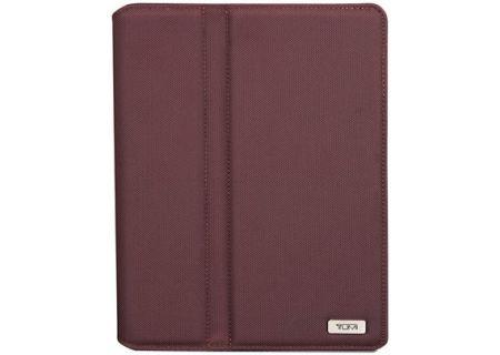 Tumi - 14238 CHIANTI - Passport Holders, Letter Pads, & Accessories
