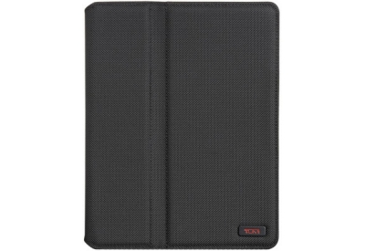 Tumi - 14238 BLACK - Passport Holders, Letter Pads, & Accessories