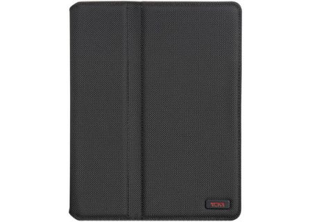 Tumi - 14238 BLACK - Passport Holders, Letter Pads, & Accessories