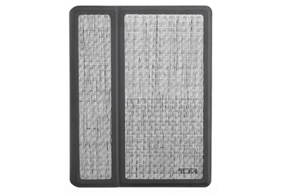 Tumi - 014239 T-GRAPHITE - iPad Cases