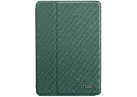 Tumi - 14249 HUNTER GREEN - iPad Cases