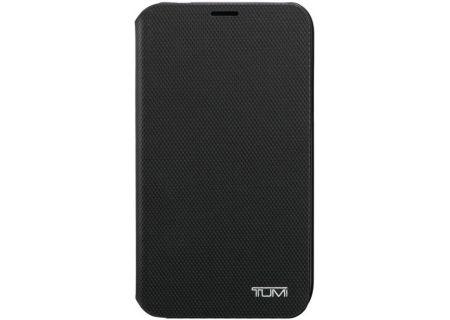 Tumi - 014271 BLACK - Passport Holders, Letter Pads, & Accessories