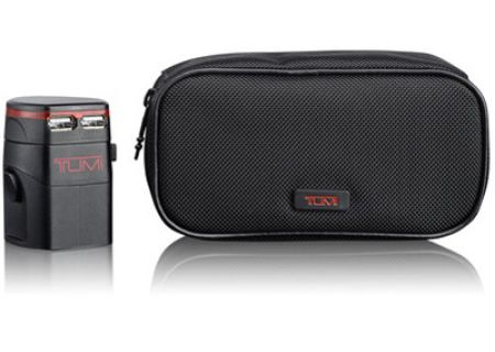 Tumi - 14375 - Passport Holders, Letter Pads, & Accessories