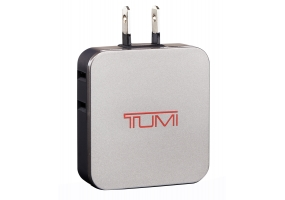 Tumi - 014383 GUN METAL - The Traveler