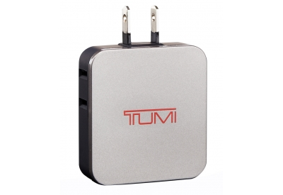 Tumi - 014383 GUN METAL - Travel Accessories