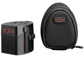 Tumi - 014385D BLACK - Travel Accessories