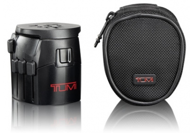 Tumi - 14395 - Power Converters & Travel Adaptors