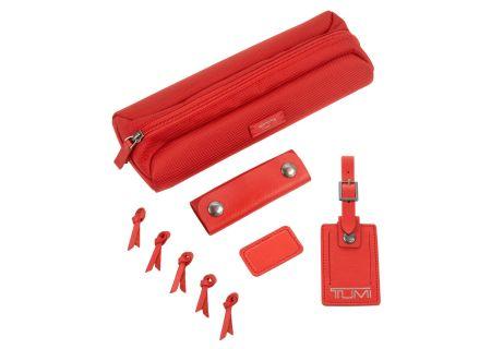 Tumi - 0143CHY - Luggage Tags & Tumi Accent Kits