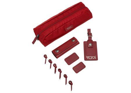 Tumi - 0143CRS - Luggage Tags & Tumi Accent Kits