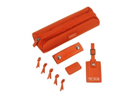 Tumi - 0143SUN - Luggage Tags & Tumi Accent Kits