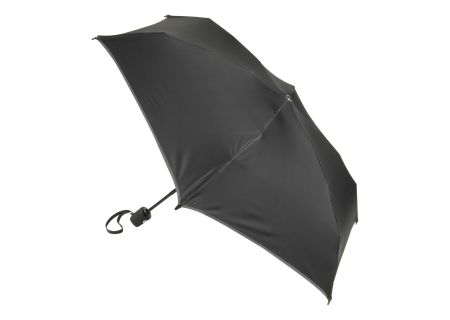Tumi Small Black Auto Close Umbrella - 14414
