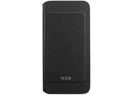 Tumi - 14419 - BLACK - Cell Phone Cases