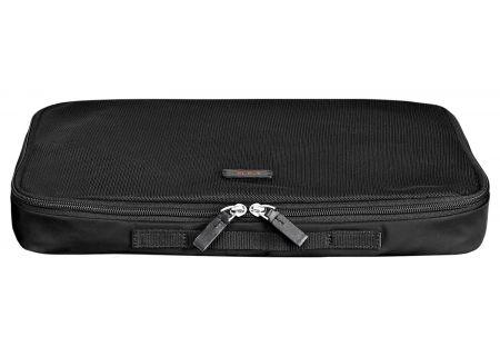 Tumi Travel Accessory Large Packing Cube - 14896 - Black
